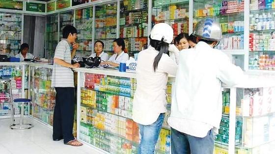 Mua bán thuốc không có đơn của bác sĩ, dẫn tới tình trạng kháng kháng sinh ngày càng nhiều