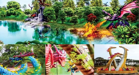 Ngỡ ngàng vẻ đẹp Đảo ngọc Tuần Châu ảnh 5