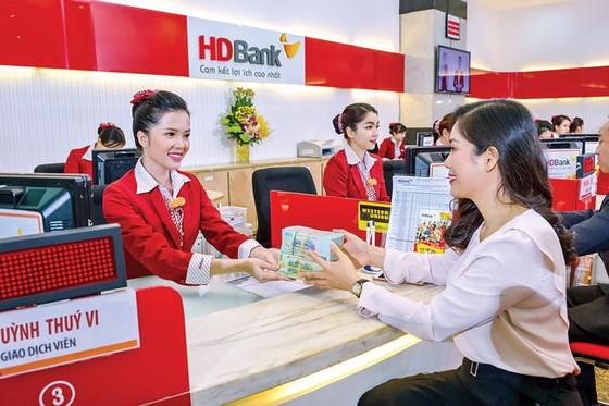 HDBank - top đầu ngân hàng hiệu quả  ảnh 1