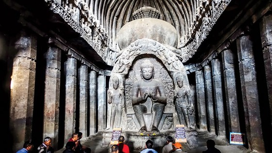 Huyền bí công trình xứ Phật ảnh 2