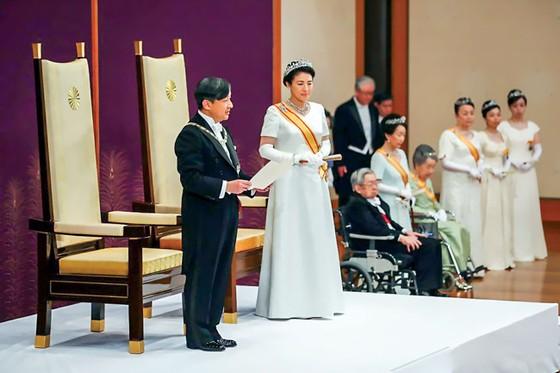 Nhật Bản với triều đại Lệnh Hòa ảnh 1