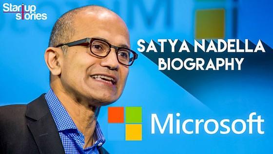 CEO Satya Nadella: Người biến đổi Microsoft ảnh 1