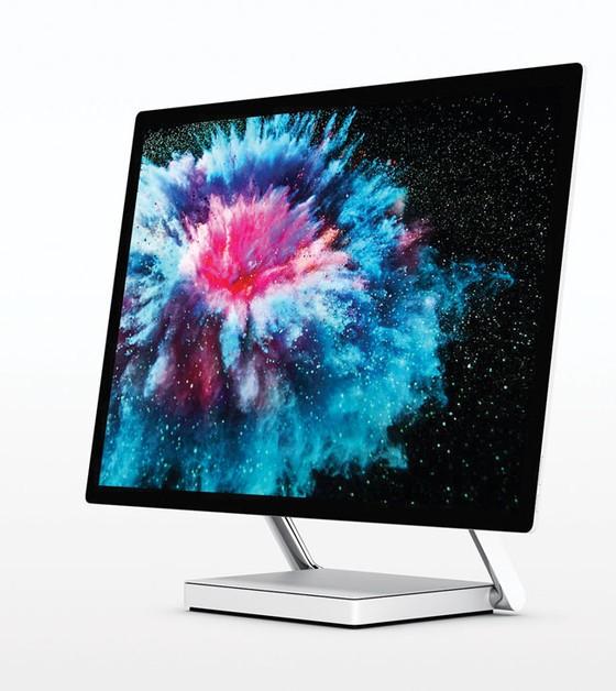 Máy tính để bàn  khuấy đảo  giới công nghệ ảnh 2