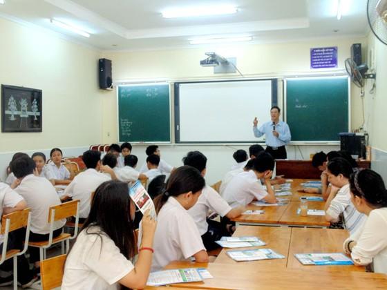 Điều chỉnh nguyện vọng tuyển sinh lớp 10: Không xáo trộn vì tỷ lệ chọi ảnh 2
