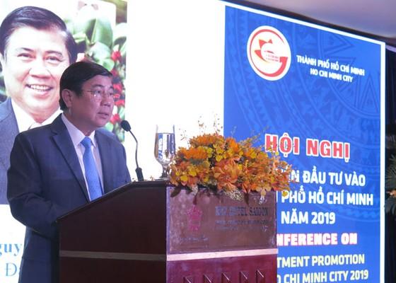 TPHCM mời gọi đầu tư 210 dự án ảnh 1