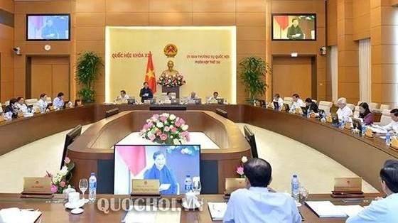 Trình Quốc hội phê chuẩn gia nhập Công ước về quyền tổ chức và thương lượng tập thể