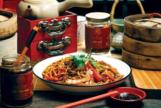Thưởng thức món Quảng Đông tại San Fu Lou ảnh 4