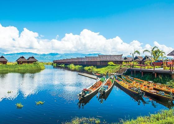 Myanmar: Đất nước bị lãng quên ảnh 3