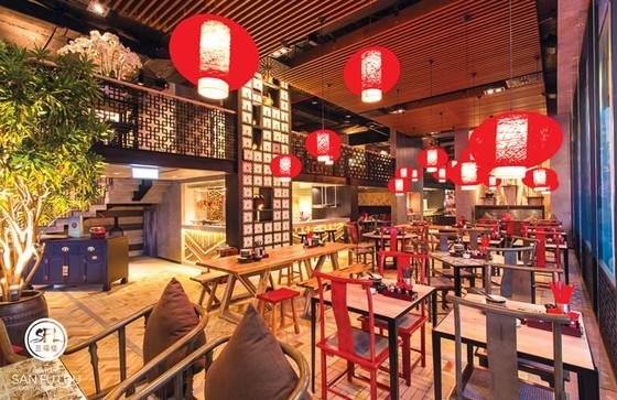 Thưởng thức món Quảng Đông tại San Fu Lou ảnh 1