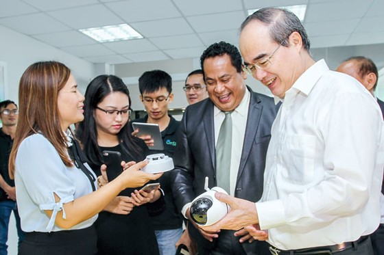 Advantages for investors in Ho Chi Minh City ảnh 2