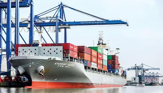 Trade war-scenario analysis and preparedness ảnh 1