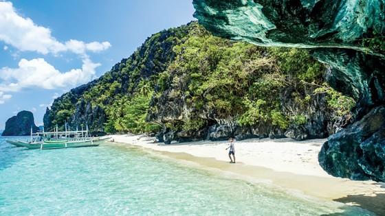 Khám phá đảo Palawan  ảnh 2