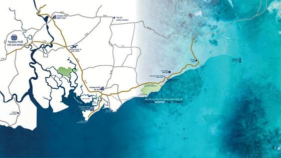 NovaWorld Hồ Tràm: Mô hình đại đô thị du lịch nghỉ dưỡng giải trí ảnh 1