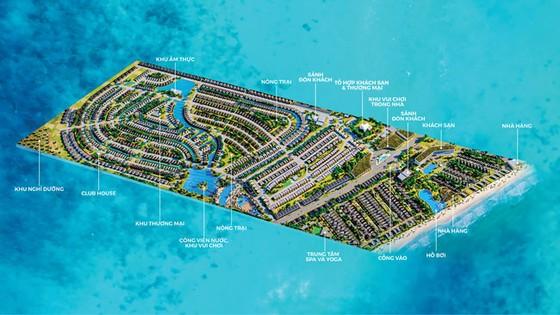NovaWorld Hồ Tràm: Mô hình đại đô thị du lịch nghỉ dưỡng giải trí ảnh 3