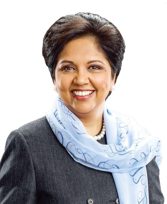 CEO Indra Nooyi: Người thừa kế sáng giá Pepsico ảnh 1