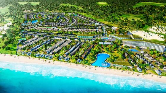 Hồ Tràm - Điểm đến chiến lược  bất động sản du lịch nghỉ dưỡng cao cấp  ảnh 1