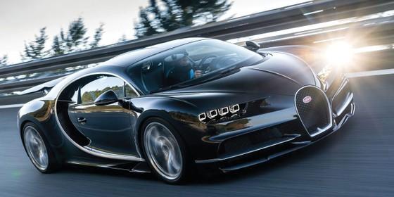 Top 3 xe  nhanh nhất thế giới ảnh 4