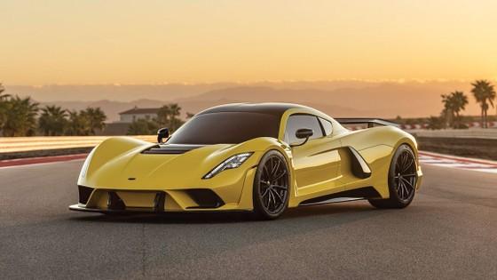 Top 3 xe nhanh nhất thế giới ảnh 2