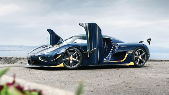Top 3 xe nhanh nhất thế giới ảnh 3