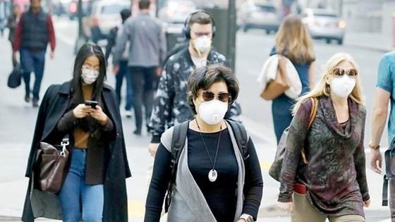 """Ô nhiễm không khí là """"sát thủ thầm lặng"""""""