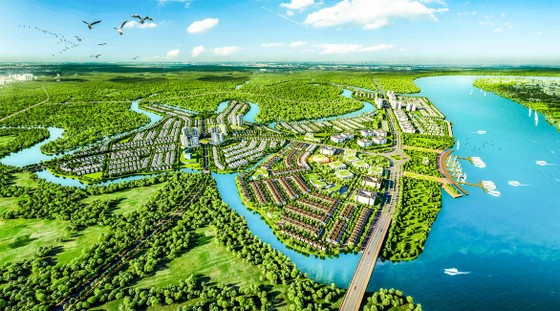 Real Estate Market Ready for Further Growth ảnh 2