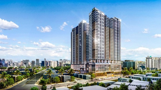 Real Estate Market Ready for Further Growth ảnh 3