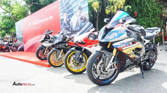 Sôi động cùng VietNam Motor Festival 2019 diễn ra tại Tuần Châu – Quảng Ninh ảnh 2