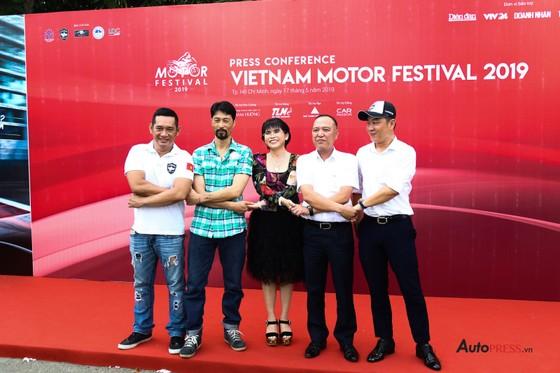 Sôi động cùng VietNam Motor Festival 2019 diễn ra tại Tuần Châu – Quảng Ninh ảnh 1
