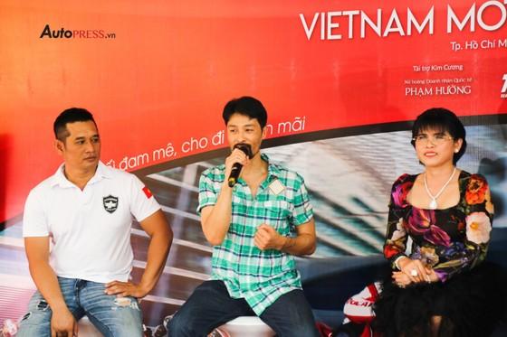 Sôi động cùng VietNam Motor Festival 2019 diễn ra tại Tuần Châu – Quảng Ninh ảnh 6