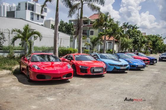 Sôi động cùng VietNam Motor Festival 2019 diễn ra tại Tuần Châu – Quảng Ninh ảnh 7