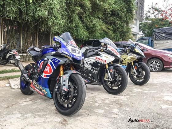 Sôi động cùng VietNam Motor Festival 2019 diễn ra tại Tuần Châu – Quảng Ninh ảnh 5
