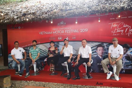 Sôi động cùng VietNam Motor Festival 2019 diễn ra tại Tuần Châu – Quảng Ninh ảnh 8