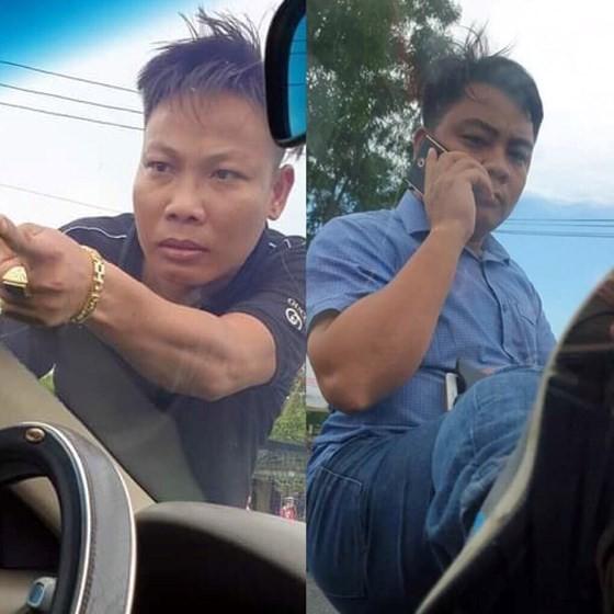 Bắt chủ doanh nghiệp trong vụ nhóm giang hồ chặn vây xe công an ở tỉnh Đồng Nai ảnh 1