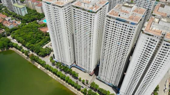 Hà Nội - Phá vỡ quy hoạch  đô thị  ảnh 1