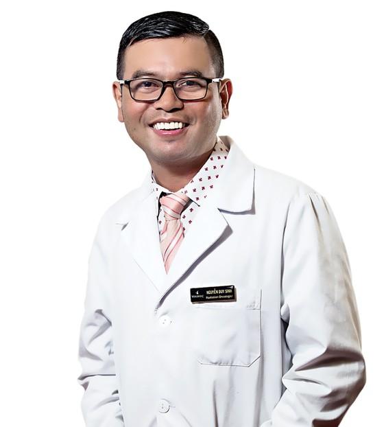 Điều trị hiệu quả ung thư phổi  ảnh 1
