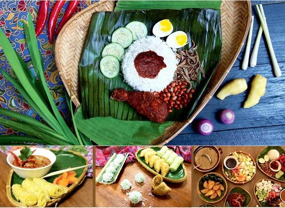 Ẩm thực Malaysia tại Windsor Plaza ảnh 1
