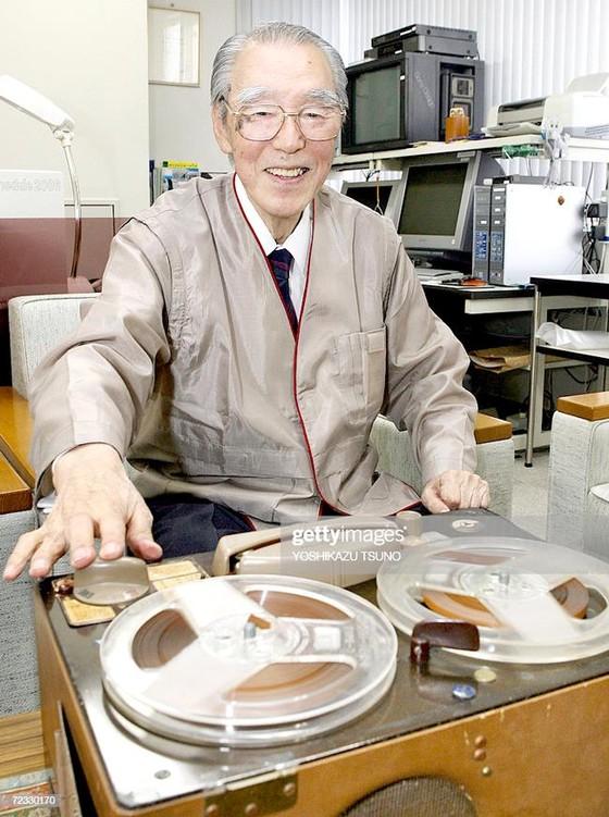 """Morita - Người tạo dựng """"Made in Japan"""" ảnh 1"""