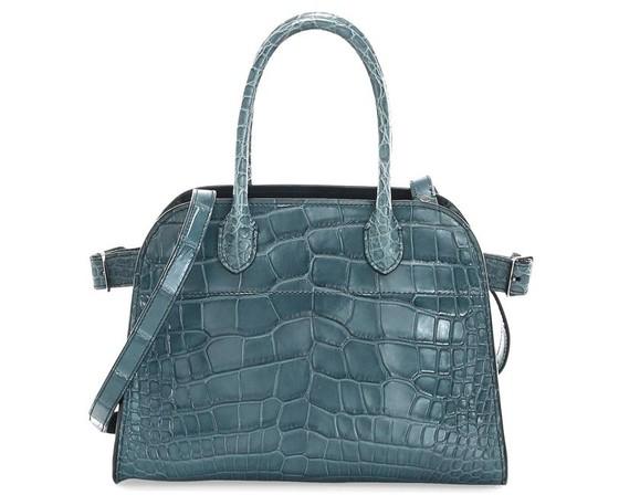 Túi da cá sấu đắt giá ảnh 2