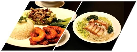 Bữa trưa  cùng doanh nhân  tại REX Sài Gòn ảnh 1