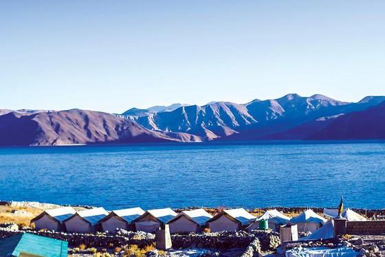 Trải nghiệm mạo hiểm  vùng chiến sự Ladakh ảnh 4
