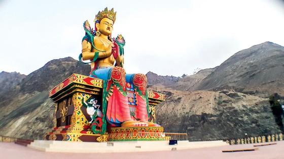 Trải nghiệm mạo hiểm  vùng chiến sự Ladakh ảnh 3