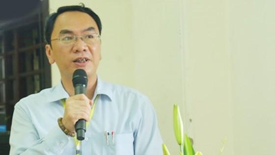 PGS-TS Chu Văn Tuấn, Viện trưởng Viện Nghiên cứu Tôn giáo