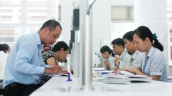 Công chức, viên chức tập sự được hưởng thu nhập tăng thêm ảnh 1