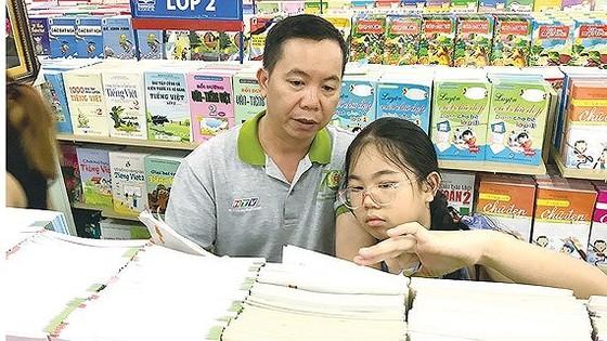 11,6 triệu bản sách giáo khoa phục vụ năm học mới