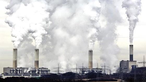 """Nói """"không"""" với dự án dùng nhiên liệu hóa thạch"""