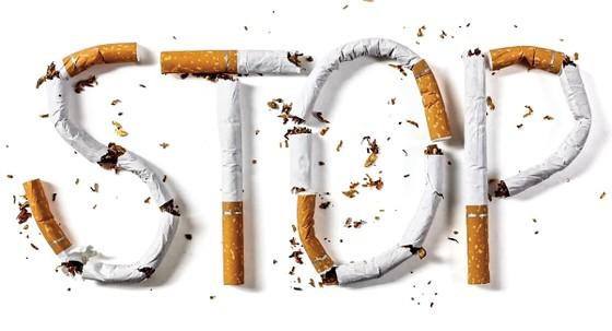 Biện pháp cai thuốc lá ảnh 2