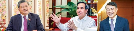 Sức mạnh phát ngôn Thống đốc NHTW ảnh 1
