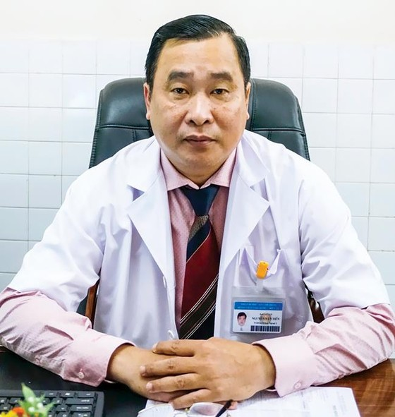 Phòng ngừa ung thư ảnh 1