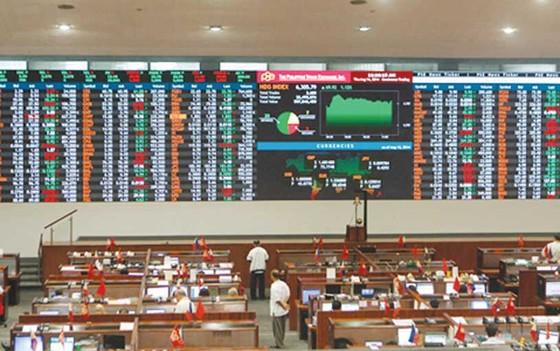 Philippines hút đầu tư chứng khoán ảnh 1