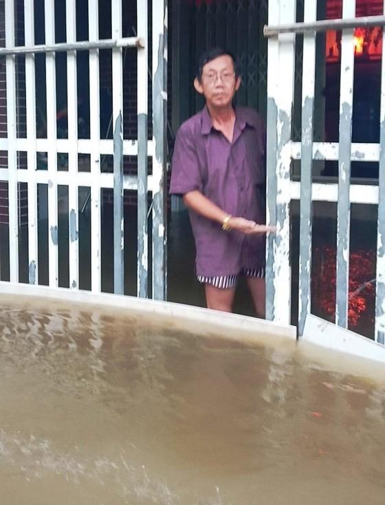 """Đảo ngọc Phú Quốc """"chìm"""" trong… biển nước ảnh 8"""